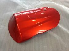 Genuine Suzuki GSX-R600 Seat Cowl / Fairing YME - Candy Max Orange