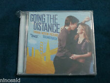 VARIOUS ARTISTS - GOING THE DISTANCE ORIGINAL MOVIE SOUNDTRACK