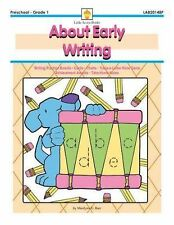 About Early Writing : Early Letter Writing Practice Fun by Marilynn G. Barr...