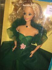 Barbie rotoplast Venezuela esmeralda 1986 Rare foreign superstar Venezuelan
