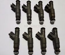 Bosch 0280156048 Fuel Injectors 01-02 Ford Crown Vic Town Car Marquis (8) 4.6L