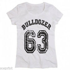 T-SHIRT UOMO_DONNA_BUD SPENCER_BULLDOZER 63