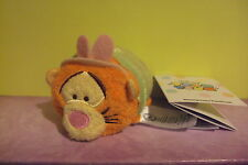 Tsum Tsum Easter 2015 Tigger Mini Plush Authentic Disney Store US Tags Winnie