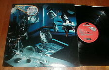 "MOODY BLUES Orig 1986 ""Other Side Of Life"" LP w Your Wildest Dreams NM-"