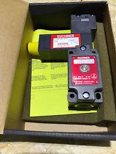 Schutzgitterschalter Euchner NZ1VZ-528A3 VSM04 L220 / 040627