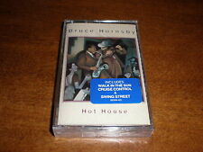 Bruce Hornsby CASSETTE Hot House NEW
