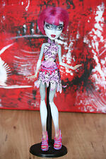 Ghost Girl espíritu chica muñeca Doll Monster High create a monster