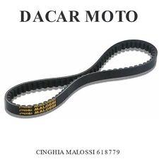 618779 CINGHIA MALOSSI ITALJET FORMULA 50 2T LC