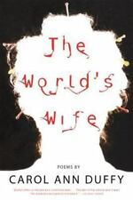 The World's Wife: Poems, Poetry, Literature, Printed Books, , Carol Ann Duffy, A