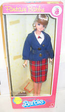 #8131 NIB Mattel Ma Ba Japan Fantasy City Colleciton Barbie Foreign Issue