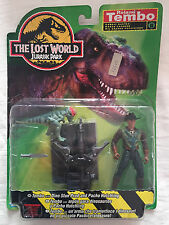 JURASSIC PARK THE LOST WORD ROLAND TEMBO NUOVISSIMO!!!