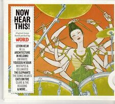 (FP734) Now Hear This! Issue 57 December 2007 - The Word CD