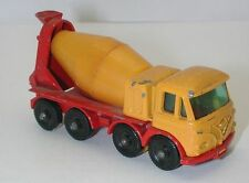 Matchbox Lesney No. 21 Foden Concrete Truck oc6601