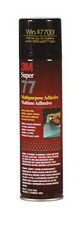 3M SUPER 77 MULTI-PURPOSE ADHESIVE 7 1/3 OZ