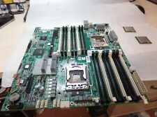 Original HP Proliant DL160 G6 System Server Mother Board LGA1366 608882-001 OEM