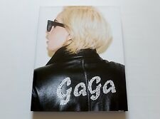 Gaga by Terry Richardson (2011, Hardcover) New
