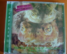 Peter & The Test Tube Babies The Mating Sounds Of South American Frogs CD NEW