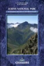 Écrins National Park : 70 Walking Routes in the French Alps by Kev Reynolds...