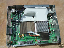 XBOX 360 MOTHERBOARD NON HDMI **FAULTY** MOTHERBOARD WITH HEATSINK FANS ETC.