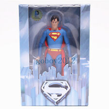 Neca Classic Superman 7 Inch Action Figure Kid Toy Xmas Gift