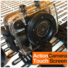 Action camera Sport Cam Camera Waterproof Video Photo Telecamera PER CASCO MOTO