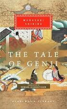 The Tale of Genji (Everyman's Library (Cloth))-ExLibrary