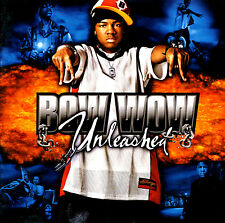 "CD Bow Wow ""Unleashed"" 12 Tracks 1998"