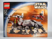 LEGO 4482 Star Wars AT-TE [Ship to Worldwide] *BRAND NEW & SEALED*