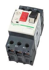Disjoncteur 4-6,3A - SCHNEIDER TELEMECANIQUE GV2ME -  Protection Pompe -955087