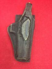 BIANCHI Right Hand Beretta Pistol Holster Black Poor-Fair Condtion