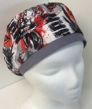Ant-man Medical Slim Lid OR Scrub Cap Surgical Surgery Hat