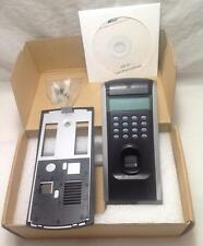 BIOMETIC FINGERPRINT READER SW-7 Crow, RS 485/RS232/Ethernt/Stand Alone/Wiegand