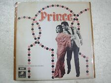 PRINCE SHANKAR JAIKISHAN angel 1969 LP RECORD BOLLYWOOD india ost EX