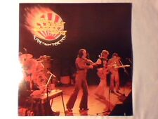 FLYING BURRITO BROS Live from Tokyo lp USA HANK WILLIAMS MAI SUONATO UNPLAYED