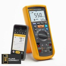 Fluke 1587 FC Insulation Multimeter with Fluke Connect ***BNIB*