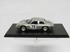 SPARK - 1/43 Porsche Carrera 2000 GS GT #29 LM '63 - S1967