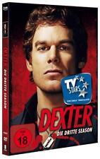 4010884538106 - Dexter - Season 3