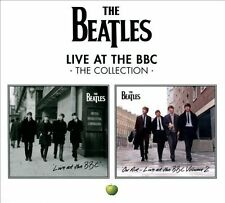 BEATLES LIVE AT THE BBC COLLECTION VOL 1 AND 2  CD 275 PERFORMANCES 88 SONGS