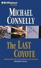 The Last Coyote (Harry Bosch Series), Connelly, Michael, Acceptable Book