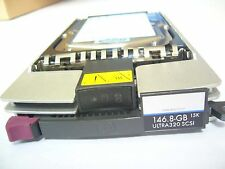 347708-B22/347779-001- 146GB 15K ULTRA 320 SCSI HARD DR