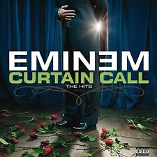 Eminem - Curtain Call : The Hits (Best Of) - 2 x Vinyl LP *NEW & SEALED*