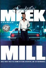 BEST OF MEEK MILL - MUSIC VIDEOS, FREESTYLES, INTERVIEWS, BEHIND THE SCENES DVD