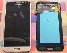 ORIGINALE ORO SAMSUNG SM-J320F SM-J320A GALAXY J3 SCHERMO AMOLED HD DISPLAY LCD