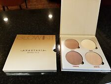 Anastasia Beverly Hills GLOW KIT SUN DIPPED Powder Palette-NEW IN BOX -FREE SHIP