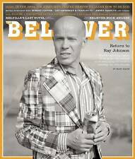 The Believer, Issue 112 'The Art Issue Julavits, Heidi