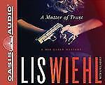 A Mia Quinn Mystery: A Matter of Trust 1 by Lis Wiehl and April Henry (2013,...