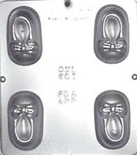 Baby Shoe Chocolate Candy Mold Baby Shower 601 NEW