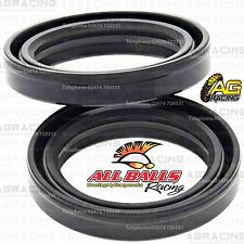 All Balls Fork Oil Seals Kit For Suzuki RM 250 1977 77 Motocross Enduro New