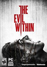 NEW - The Evil Within - PC
