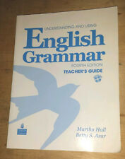 Understanding and Using English Grammar 4th ed Teacher's guide Azar Powerpoint